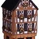 Europe German House Tealight - R103