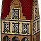 Europe German House Tealight - B 31 ar