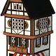 Europe German House Tealight - B 41 ar