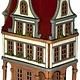Europe German House Tealight - C 15 ar