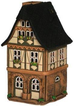 Europe German House Tealight - A 20 ar