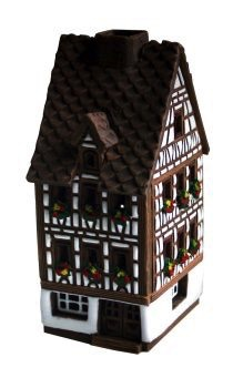 Europe German House Tealight - MRS 01 M