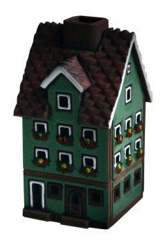 Europe German House Tealight - MRS 02 M