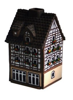 Europe German House Tealight - MRS 05 M
