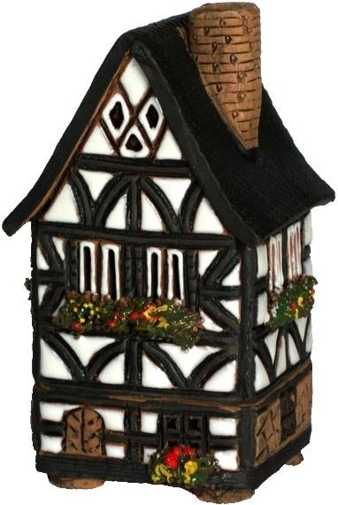 Europe German House Tealight - R 117