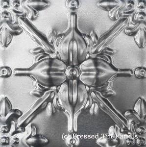 Australia Pressed Tin - Original 1800 x 900