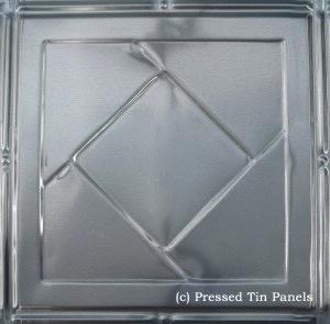 Australia Pressed Tin Art Deco 1800x900