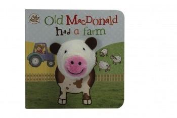 Australia OLD MACDONALD HAD A FARM