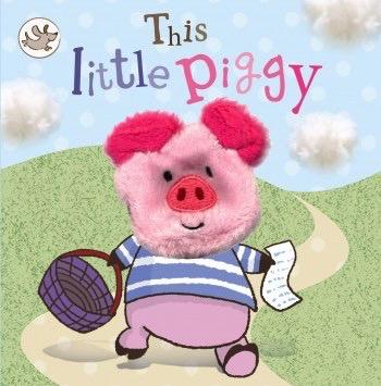 Australia THIS LITTLE PIGGY