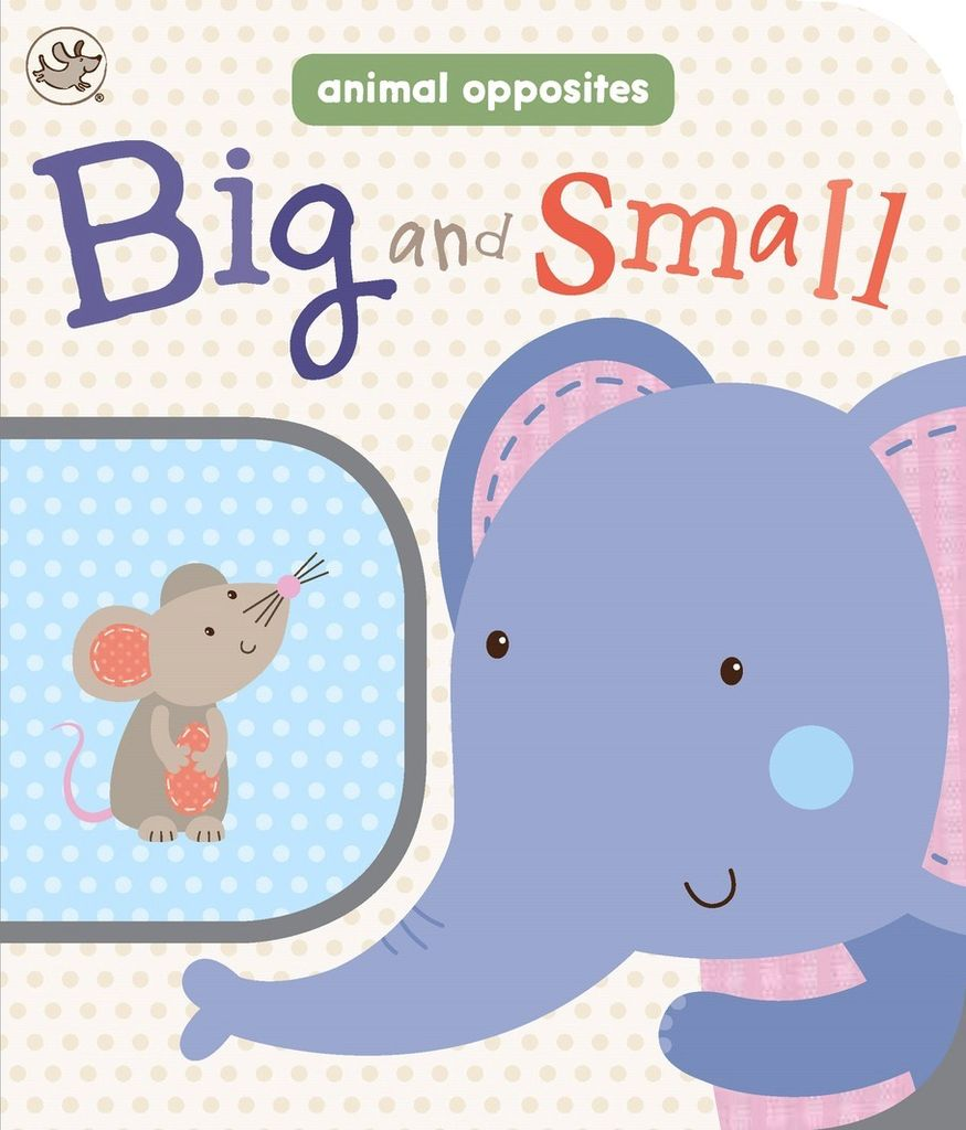 Australia BIG AND SMALL BOOK IN A BOOK