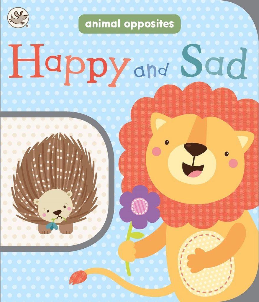 Australia HAPPY AND SAD BOOK IN A BOOK