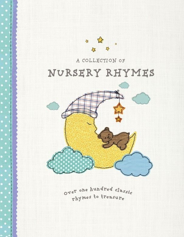 Australia A COLLECTION OF NURSERY RHYMES