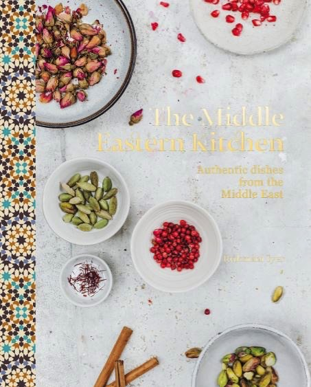 Australia MIDDLE EASTERN KITCHEN