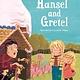 Australia HANSEL AND GRETEL