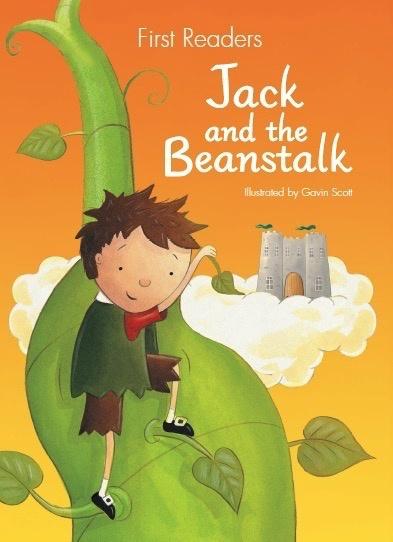 Australia JACK AND THE BEANSTALK