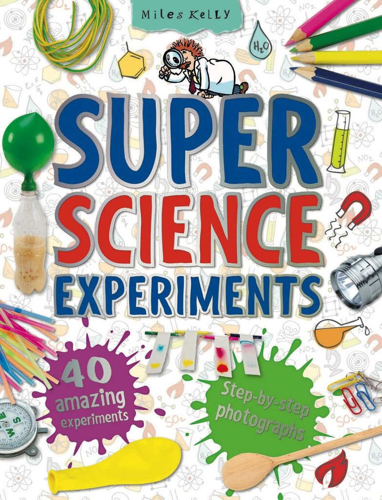 Australia SUPER SCIENCE BIND UP