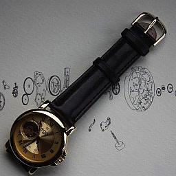 Europe Mechanical Watch Kit