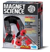 Australia K.L: MAGNET SCIENCE