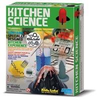 Australia K.L: KITCHEN SCIENCE