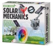 Australia K.L: SOLAR MECHANICS: G. SCIENCE