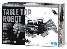 Australia TABLE TOP ROBOT