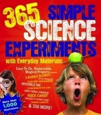 Australia 365 Simple Science Experiements With Everyday Materials
