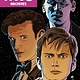 Australia Doctor Who: Prisoners Of Time Omnibus