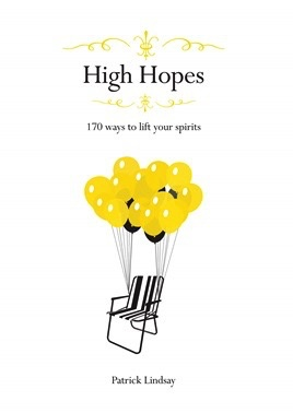 Australia High Hopes -170 Ways To Lift Your Spirits