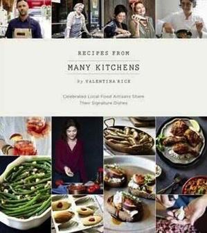 Australia Recipes From Many Kitchens