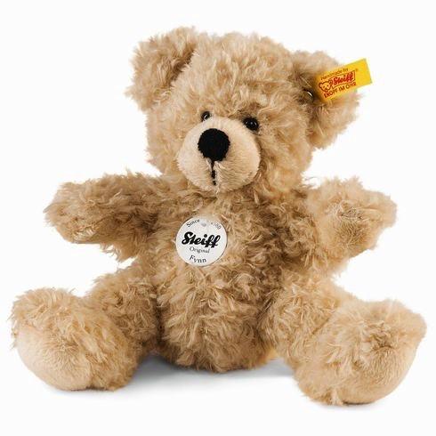 Europe Fynn Teddy Bear, Beige