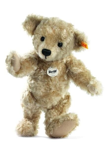 Europe Luca Teddy Bear, Blonde