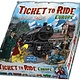 Australia TICKET TO RIDE EUROPE