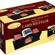 Australia CARD SHUFFLER, MANUAL