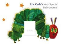 Australia Eric Carle's Very Special Baby Journal