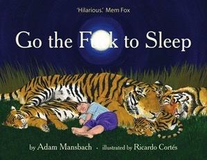 Australia Go The F**K To Sleep