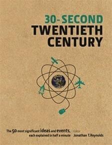 Australia 30-Second Twentieth Century