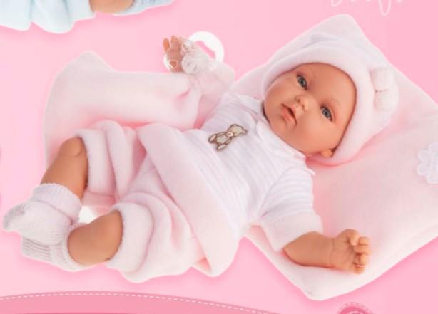 Europe Baby Doll - Elsa