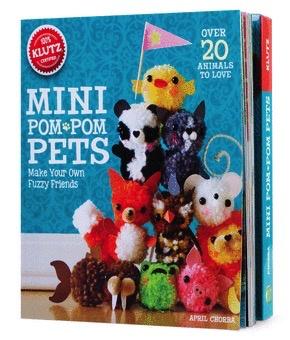 Australia MINI POM-POM PETS