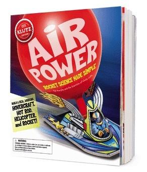 Australia AIR POWER SGL