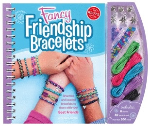 Australia FANCY FRIENDSHIP BRACELETS SGL