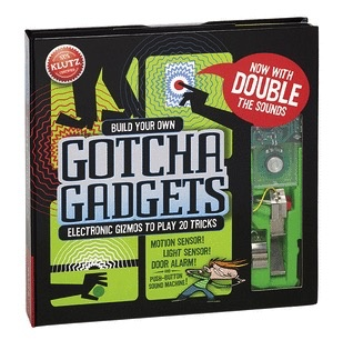 Australia GOTCHA GADGETS