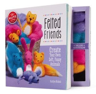 Australia FELTED FRIENDS