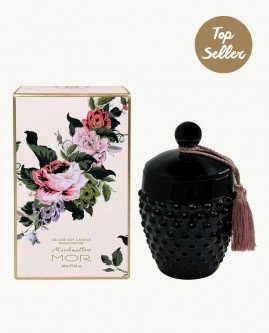 Australia DELUXE SOY CANDLE 266g MARSHMALLOW