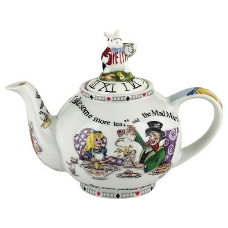 Australia ALICE TEAPOT 2 CUP, 18OZ RABBIT