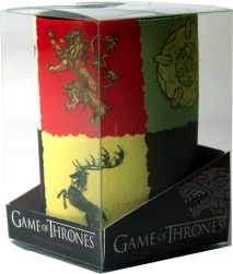 Australia Game of Thrones - House Sigils Can Cooler