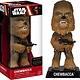 Australia Star Wars - Chewbacca Ep 7 Wacky Wobbler
