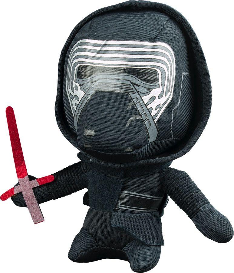 Australia Star Wars - Kylo Ren Ep 7 Deformed Plush