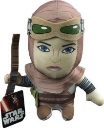 Australia Star Wars - Rey Ep 7 Deformed Plush