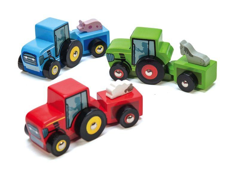 Australia Pelmel Tractor