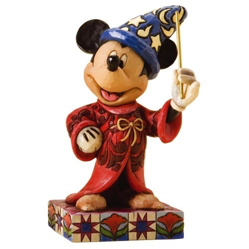 "Australia DT ""TOUCH OF MAGIC"" SORCERER MICKEY"